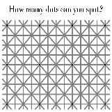 How Many Dots Can You Spot?