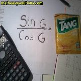 Turning math into Tang
